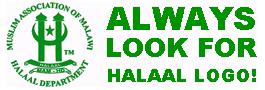 Halaal Department