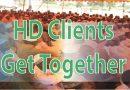 Clients Get together